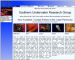 Southern Underwater Research Group